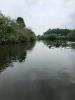 2021 Befahrung der Lippe durch unsere Fischereiaufseher